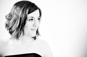La soprano Andréanne Brisson-Paquin