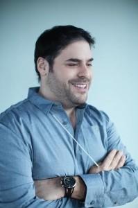 Le directeur artistique Jean-Marie Zeitouni