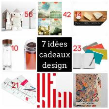 7 idées cadeaux design pour Noël qui mettent en valeur Montréal et ses designers - www.lavietoutsimplement.com