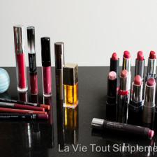 Rouges à lèvres et gloss, toute une sélection! | LaVieToutSimplement.com