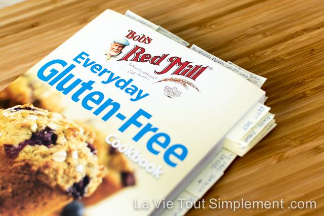 Livre patisserie sans gluten