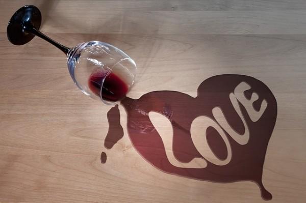 Love le vin