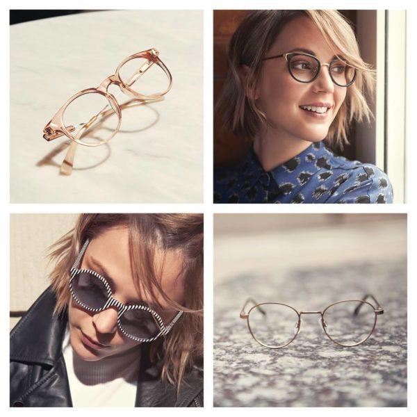 Édition Stockholm lunettes