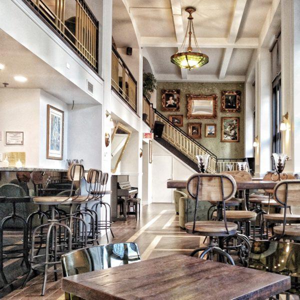 Les intraitables, nouveau café coup de coeur dans le Vieux-Montréal