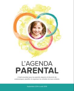 agenda-parental