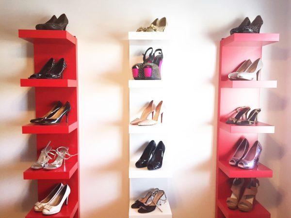 chaussures-presentoir