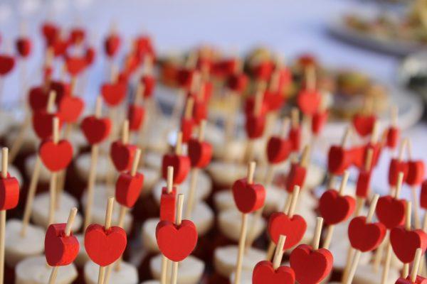 St-Valentin fausses identités